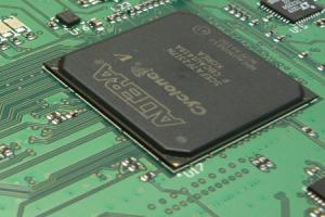 High Speed Digital Design Altera FPGA