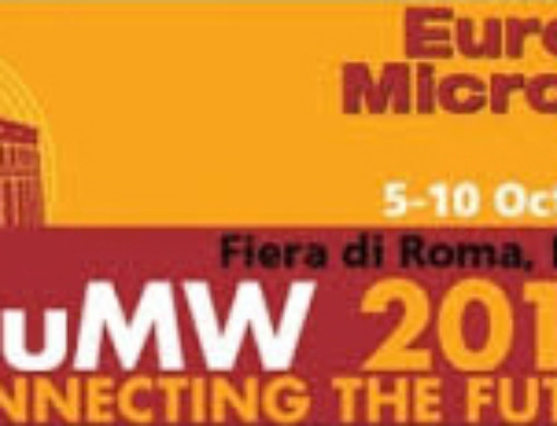 Slipstream Design to Co-Chair European Microwave Week Session