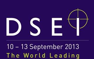 DSEI Logo 2013